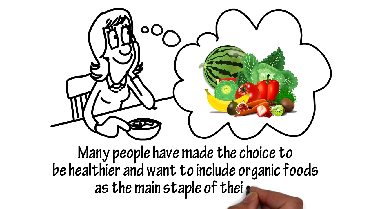 The Health Effects Of Organic Foods