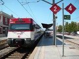 Video fotográfico Cercanías Renfe Barcelona (Montcada y Llagosta, línea C2)