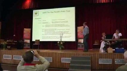 Aufbruch Kongress Vortrag OPPT
