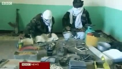 Pakistan Army / ISI is Funding the Afghan Talibans Attacks on USA