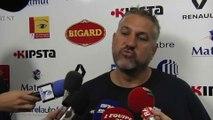 Rugby - Top 14 - Castres : Urios «Gagner sans numéro dix, c'est pas facile»