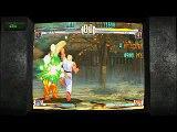 Street Fighter 3 Third Strike: Online Edition - Akuma vs Ken (ME)