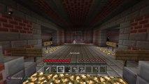 Minecraft PS4 Prison Break Ep 2 - Last Iron ORE