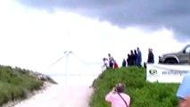 rali tt serras do norte 2012 acidente salto