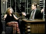 Sheryl Crow Interview - 1997 - Conan O'Brien