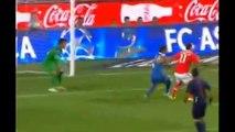 Benfica 6 - 0 Belenenses   Goals Goles & Highlights   Portugal