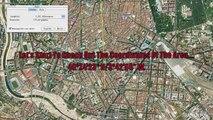 World Exclusive Big UFO Fake Plane Maneuver Landing Day Light 15-11-2010 OVNI