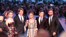 Venice Fest: Fun Facts about The Danish Girl