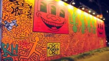 people project keith haring
