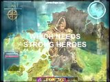 ««Guild Wars»» old school video!! with headhunter (mmorpg)  from 2005