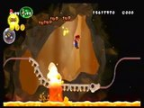 New Super Mario Bros. Wii - Hacking Fun 2