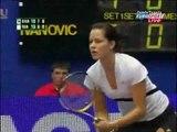 Maria Sharapova vs Ana Ivanovic 2006 Linz Highlights