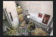 """Resident Evil Outbreak: """"Outbreak"""" Scenario Online! (Part 2)"""