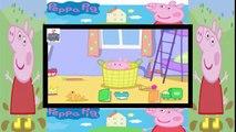 Пеппа Пиг свинка Пеппа Peppa Pig на русском для детей развивающий 5 и 6 серия 720