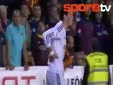 Gareth Bale'in efsane golünü bir de bu açıdan izleyin!