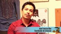 Talleres Extensión Escuela de Teatro UC 2014