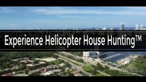 Experience Helicopter House Hunting™ with Marc Hennes - Luxury Real Estate Agent