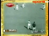 Fenerbahçe - Galatasaray (1967-1968 Sezonu) | Nostalji