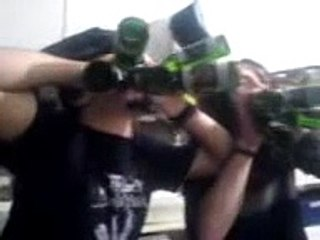 dachner geb. party 7 - dude vs. 6 beer