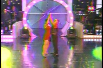 Bailando por un sueño El Salvador(Karen y Giancarlo) Bachata