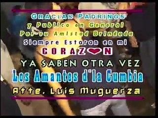 Los Amantes De La Cumbia - Solo Seremos Amigos