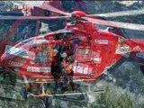 Heli Rescue Aiut Alpin Dolomites - Elisoccorso Aiut Alpin Dolomites