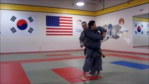 Video Book # 10: Self Defense Techniques Of The Sin Moo Hapkido So Won Kwan