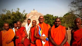 A Documentary on Sanchi..