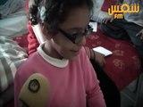 Shems FM en visite à l'hôpital d'enfants de Bab Saâdoun