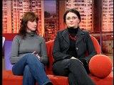 8. kat - Mobbing -  HTV1 - 7.02.2011. Udruga Mobbing (2. dio)