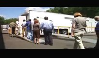 Homeland Security Unveils Mobile Mind Screening Checkpoints