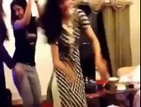 Collage girls hostel room dance 2015 new punjabi pakistani indian