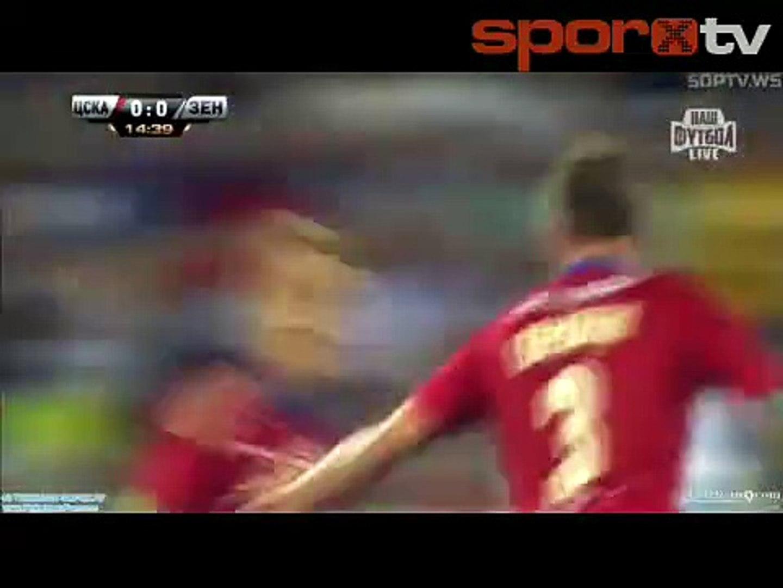 Milan'ın gözdesi Honda'nın fantastik golü