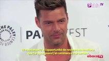 """Exclu vidéo : Ricky Martin : """"Ce que vous allez découvrir n'a jamais été vu auparavant"""""""