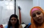 Leaked Pakistani Girls Hostel scandal mms leaked MMS - Video Dailymotion_4