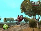 GTA San Andreas - Stunt Montage