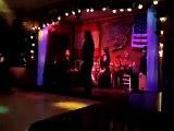 Cafe Spain Restaurant - Hispanic Flamenco Ballet