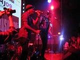 Theophilus London - Hum Drum (full version) Live CMJ