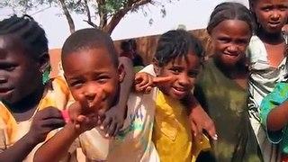 Níger - Tuaregues, Povo do Deserto