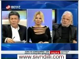 ONUR AKAY SEDA ÜREN'İ BÜLENT ERSOY OLARAK BEYAZ TV DE İŞLETTİ
