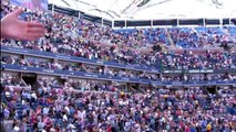 Roberta Vinci INTERVIEW    Serena Williams vs Roberta Vinci    US OPEN 2015