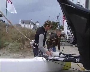 Free Sailing La Torche 2005