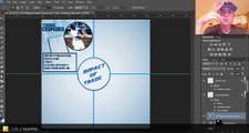 Infographics | 3 Rules on Creating Clean Infographics | Photoshop CC