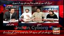 Pakistan media Comparing Ashif Ali Zardari with Narendra Modi
