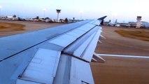 Condor A321-200 Take Off Djerba-Zarzis International Airport(DJE)
