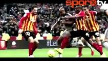 Galatasaray yıldız Ganalı'nın peşinde!