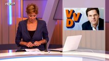 De Leugens van Mark Rutte (VVD, 1000 EURO, Griekenland belofte beloofd)