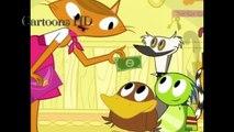 Cartoons - Random! Cartoons   Mind The Kitty  2015