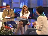 Bulgarian National Television Interview with Mira Boneva on PR presentation of Bulgaria