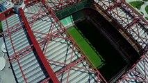 Casa Milan, San Siro Stadium- Home AC Milan
